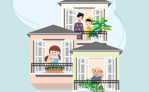住宅確保要配慮者居住支援法人の指定を受けました